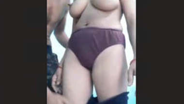 Desi bhabhi fucking on live