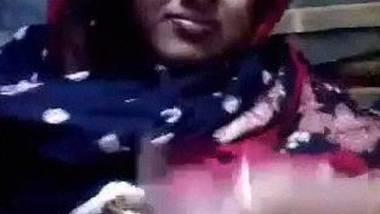 Unsatisfied Bangla Bogura wife naked masturbation
