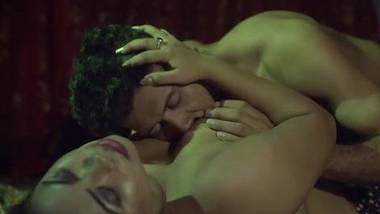 Avantika Hindi Hot Web Series HDRip – (S01E02)
