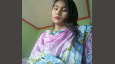 Bangladeshi Girl Leaked 3 Videos Part 3