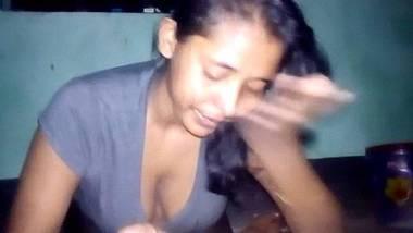 Bangladeshi cum in mouth chocking XXX video