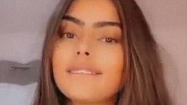 Indian cam girl Amaya naked video