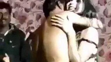 Indian stage sex video