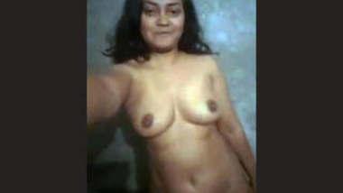 Bengali Girl Showing Nude