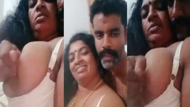 Hot Tamil sex scandal video with audio MMS