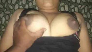 Big boob Bangladeshi wife hard fucking