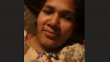 Desi Bengali Bhabhi Video Call Part 1
