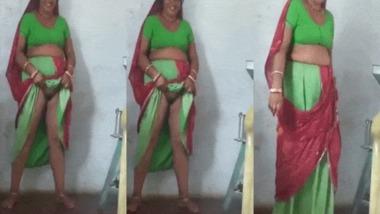 Dehati village pussy show MMS video