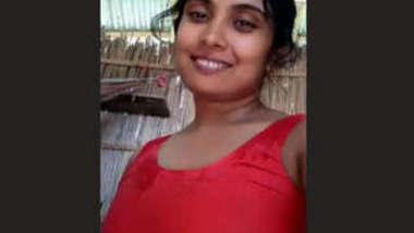 Bengali Girl Nude Selfie Video Part 1