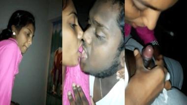 Chennai lovers home sex video