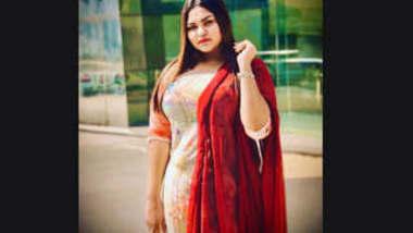 Bangladeshi Insta Babe Awishy Part 1