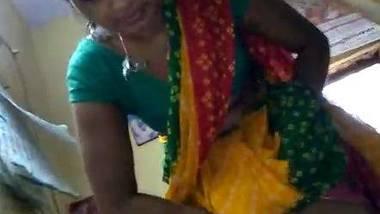 Dehati servant lift saree fuck video
