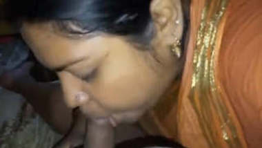 Hot Indian Wife Blowjob and Fuck Videos Part 4