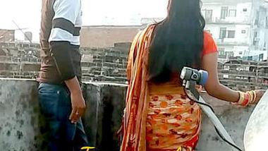 Indian bhabi fucking hardcore with lover