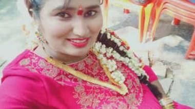Swathi Naidu Lastest New Video Clips Part 1