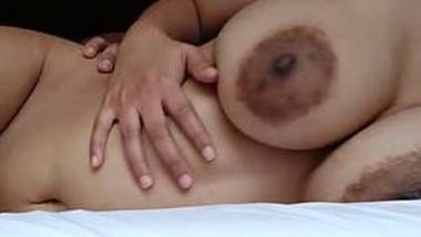 Desi Booby Mature aunty fuck from back