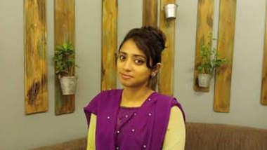 Cute Bangladeshi Girl New Video Clip