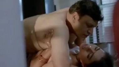 Kitchen sex 2 clips