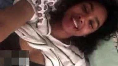 Bengali Girl Masturbating on Video Call