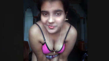 Desi Super Hot Girl Nude Video