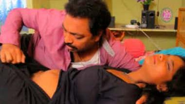 Telugu Short Film Actress Anitha Pussy Visible