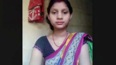 Unsatisfied village teen Bhabhi self masturbating videos for devar part 4
