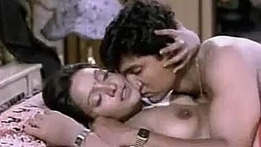 Desi Nude Love making scene