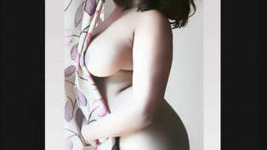 So cute desi babe Nude vdo with her lover 3