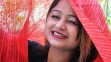 Guahati Girl Actress And Model Abhilekha Das All Leaked Video 3