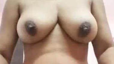 Desi Wife Nude Show
