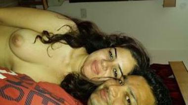 Indian Desi cute girlfriend super video part 3