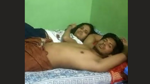 Bengali Couple Sex 5 Videos (Must Watch) Part 2