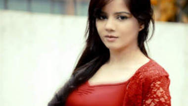 Pak Pop Singer Rabi Pirzada Nude 6 Clips Part 1