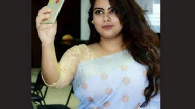 Desi Sylhet Metropolitan Unversity Slut Sadia Hasnat MishelN Nudes