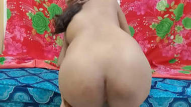 Indian Newly Lover Couple First Night Sex In Hostel