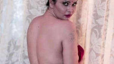 Aabha Paul App Video MaamiJi Bani Dulhan