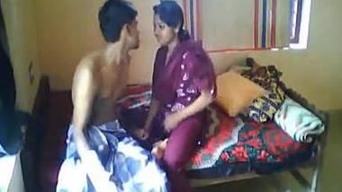 Desi teen lovers in eight parts