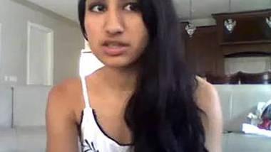 Indian Desi girl on cam