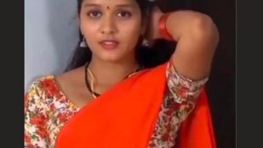 Telugu Hot Model Sexy Video