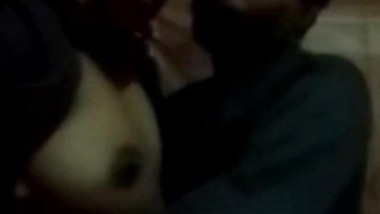 Couple Shows Fucking In Video Call