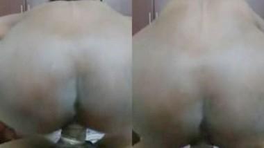 Kolkata Boudi Fucked In Doggy Style