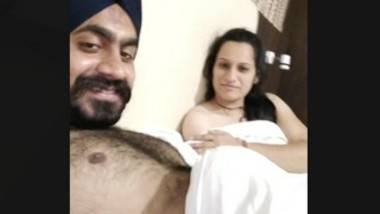 Desi couple After fucking