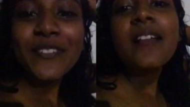 Cute Lankan Girl 2More Clip Update