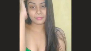 Too Hot & Sexy Desi Model Live