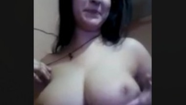 HUGE BOOBIES REVEALED FOR BF ON REQUEST