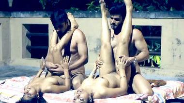 Miss Shri (2020) UNRATED 720p HEVC HDRip Hindi S01E03 Hot Web Series