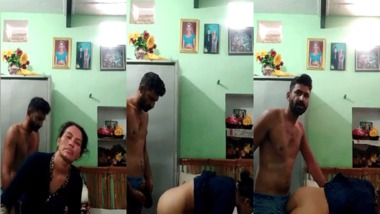 Bihari wife fucked doggystyle Bihari sexy video