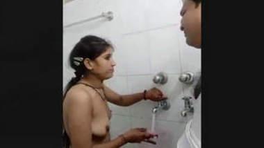Horny desi couple 2 videos hindi audio 1