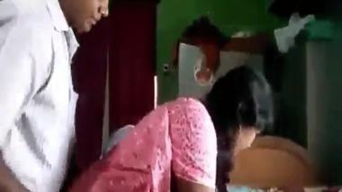 Horny aunty with her neighbor Desi big ass sex video