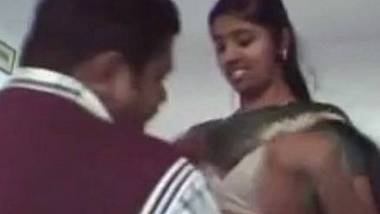Indian School teacher sex video